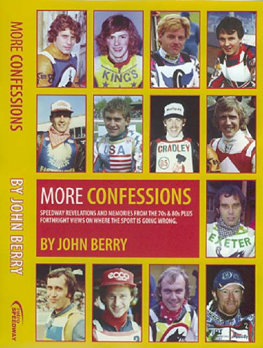 More Confessions By John Berry