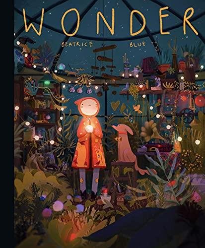 Wonder By Beatrice Blue