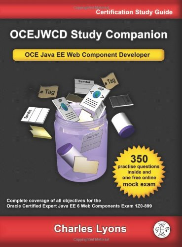 OCEJWCD Study Companion By Charles E. Lyons