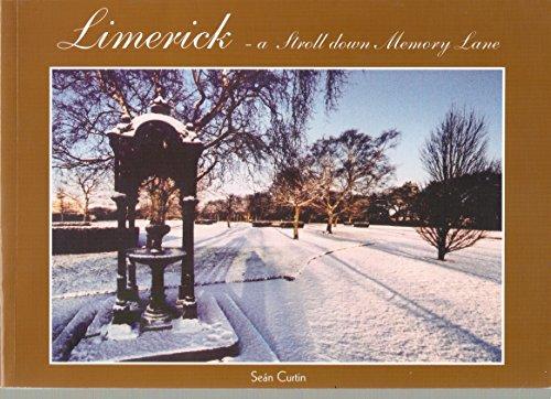 Limerick - A Stroll down memory Lane - Volume 7