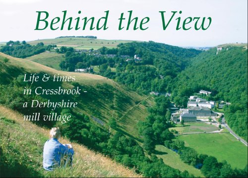 Behind the View By Carole Perks