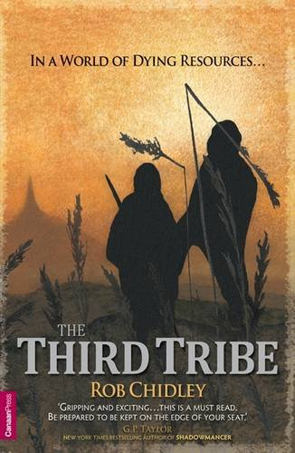 The Third Tribe By Rob Chidley