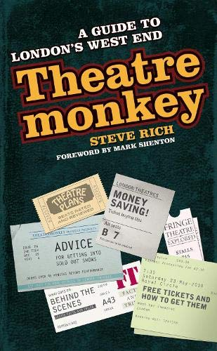 Theatremonkey By Steve Rich