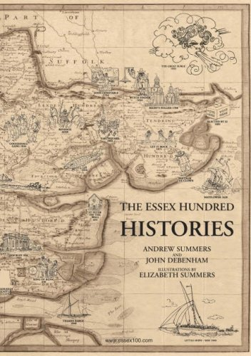 The Essex Hundred By Andrew Summers