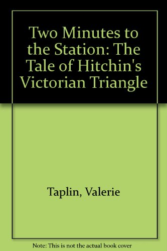 Two-Minutes-to-the-Station-The-Tale-of-Hitchin-039-by-Stewart-Audrey-Paperback