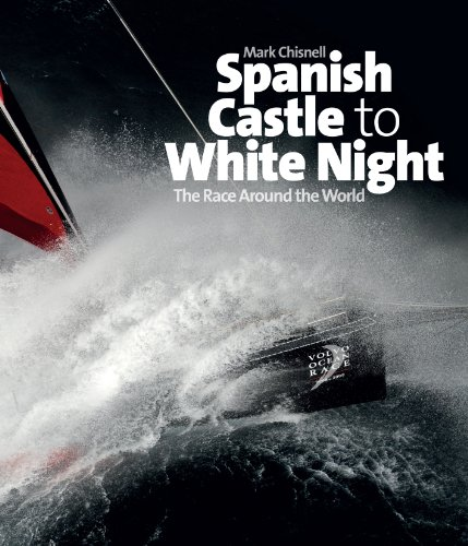 Spanish Castle to White Night By Mark Chisnell