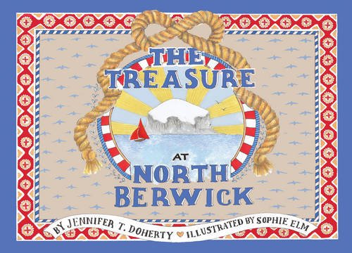 The Treasure at North Berwick by Jennifer T. Doherty
