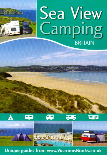 Sea View Camping By M. George