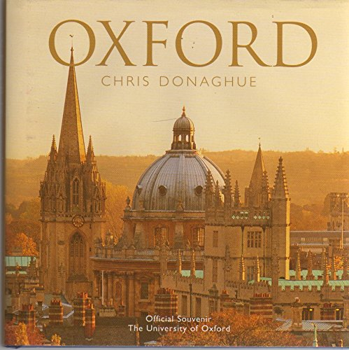 Oxford By Chris Donaghue