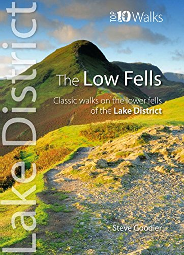The Low Fells By Steve Goodier