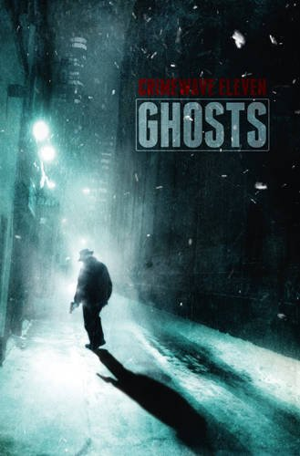 Ghosts By Andy Cox