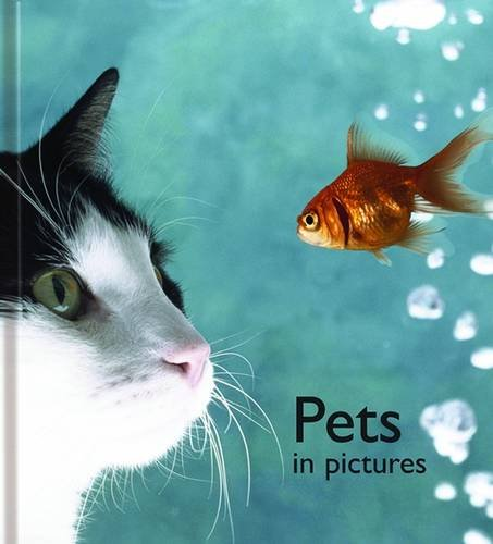Pets in Pictures By Helen Bate