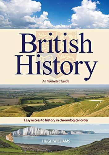 British History By Hugh Williams