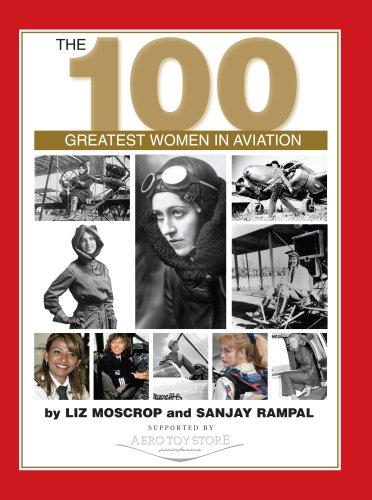 100 Greatest Women in Aviation by