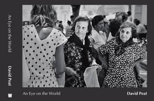An Eye on the World By David Peat