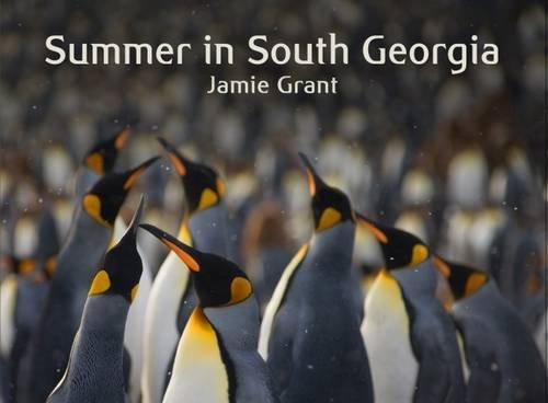 Summer in South Georgia By Jamie Grant