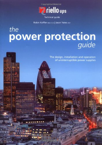 The Power Protection Guide By Robin Koffler