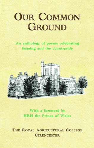 Our Common Ground Edited by Peter Brooks
