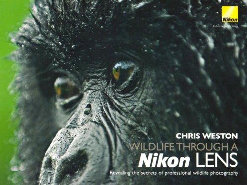 Wildlife Through a Nikon Lens By Christopher Weston