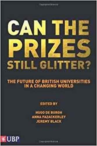 Can The Prizes Still Glitter? By Hugo de Burgh