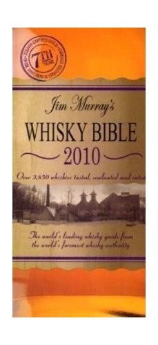 Jim Murray's Whisky Bible By Jim Murray