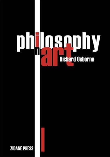 Philosophy in Art by Richard Osborne