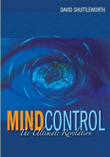 Mind Control By David Shuttleworth