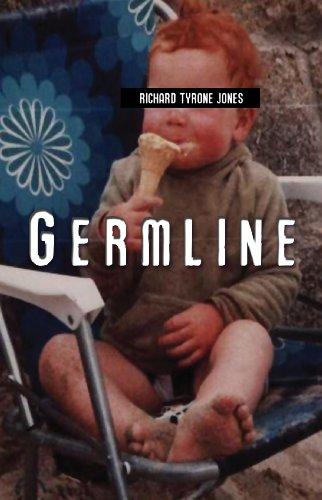 Germline By Richard Tyrone Jones