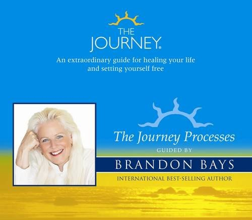 The Journey Processes By Bays, Brandon