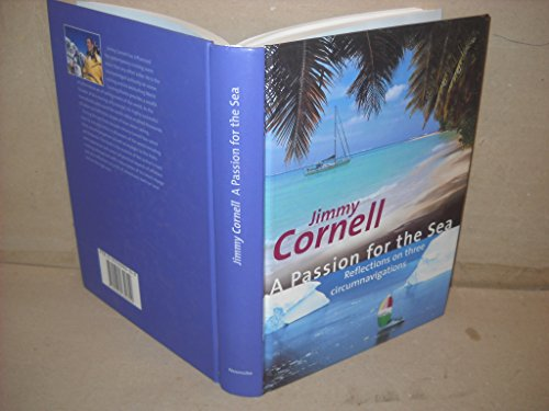 A Passion for the Sea By Jimmy Cornell