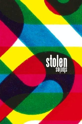 Stolen Stories By Other primary creator Jason Morton