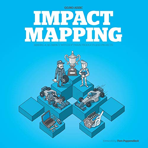 Impact Mapping By Gojko Adzic