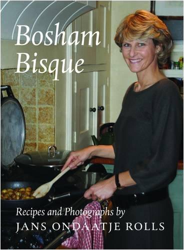 Bosham Bisque By Jans Ondaatje Rolls