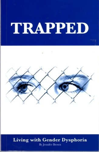 Trapped By Jennifer Brown