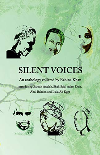 Silent Voices By Edited by Rabina Khan