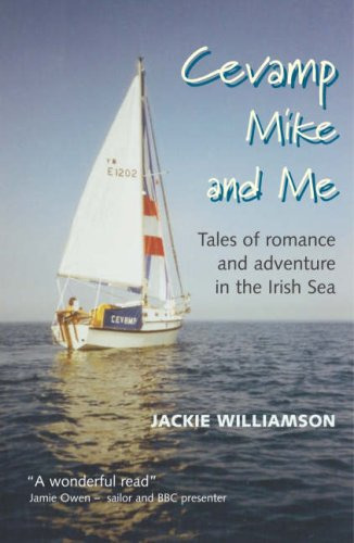 Cevamp, Mike and Me By Jackie Williamson