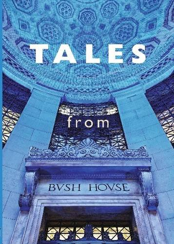 Tales from Bush House By Hamid Ismailov