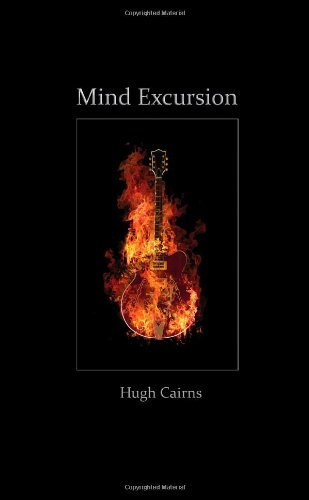 Mind Excursion By Hugh Cairns