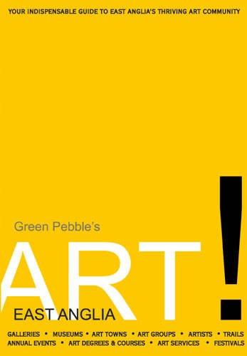 Art! East Anglia By Ruby Ormerod