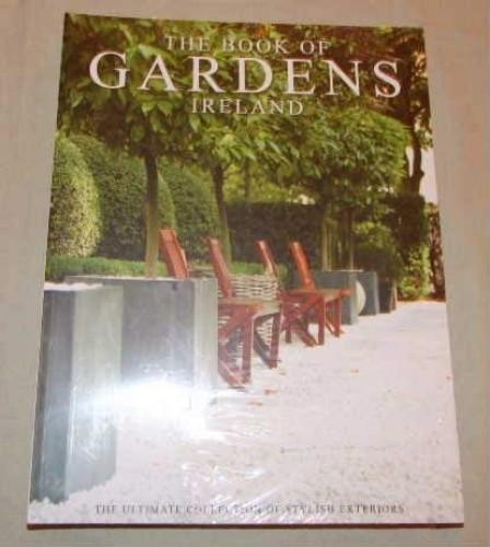 The Book of Gardens By Siobhan Buchanan-Johnston
