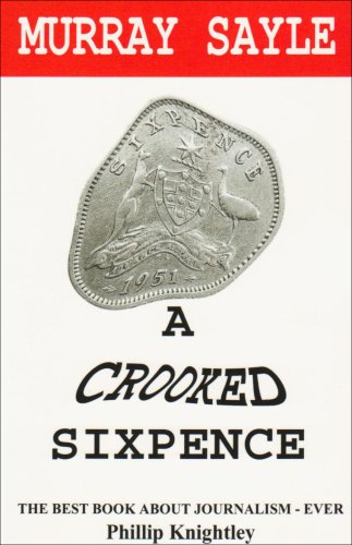 A Crooked Sixpence By Murray Sayle
