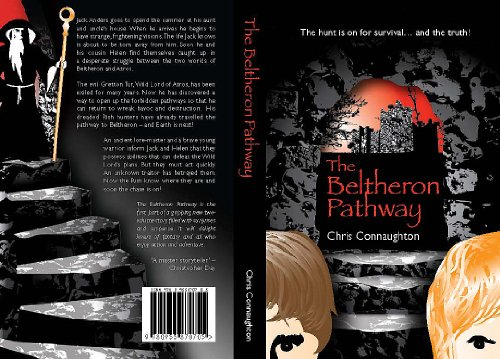 The Beltheron Pathway By Chris Connaughton