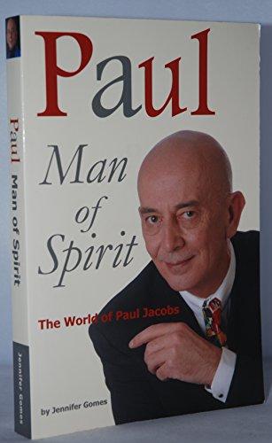 Paul Man of Spirit von Jennifer Gomes