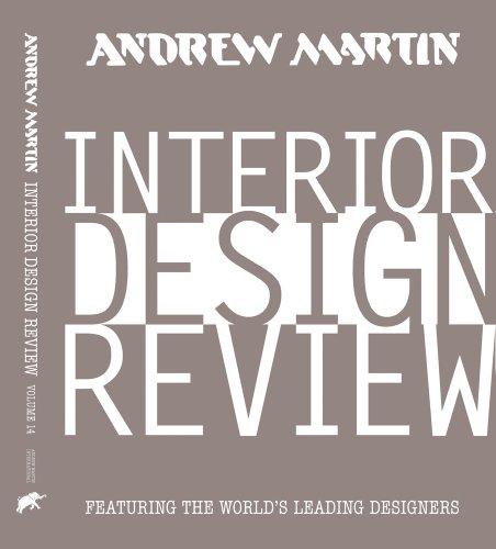 Andrew Martin Interior Design Review: v.14 By Andrew Martin