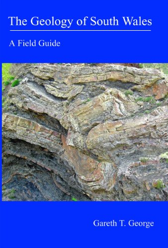 The Geology of South Wales: A Field Guide By Gareth T. George