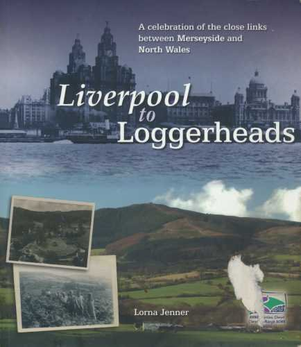 Liverpool to Loggerheads By Lorna Jenner