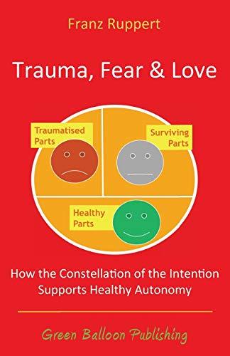 Trauma Fear and Love By Franz Ruppert