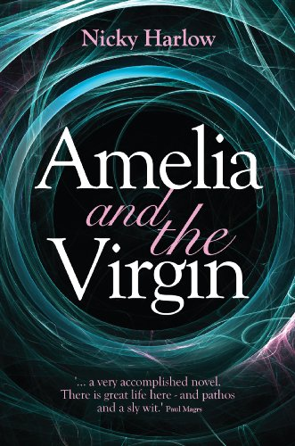 Amelia and the Virgin By Nicky Harlow
