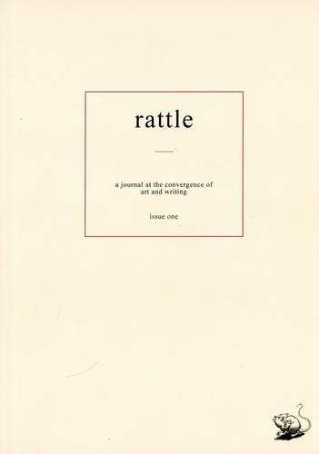 Rattle By Tom Robinson
