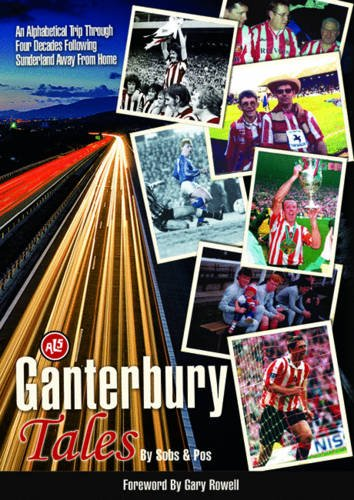 Ganterbury Tales By Paul Dobson